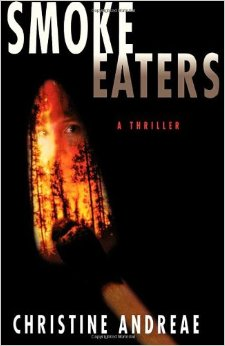 Book Cover Smoke Eaters