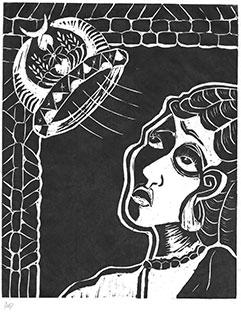 Inanna-First-Gate