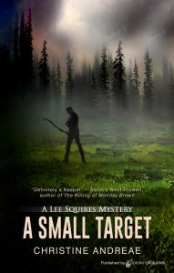 Lee Squires - A Small Target